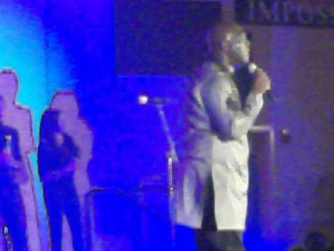 okposo praise medley live @ praise party u.s.a