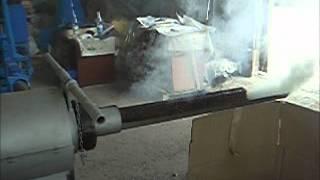 Брикетирование камыша (производство  брикетов)(КОНТАКТНАЯ ИНФОРМАЦИЯ ЗАО