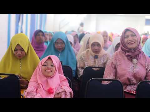 Akad Nikah Wildan & Indry Full Video