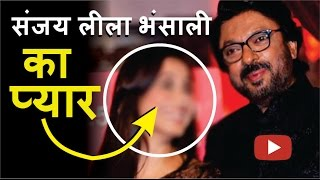 sanjay leela bhansali slapped on padmavati sets