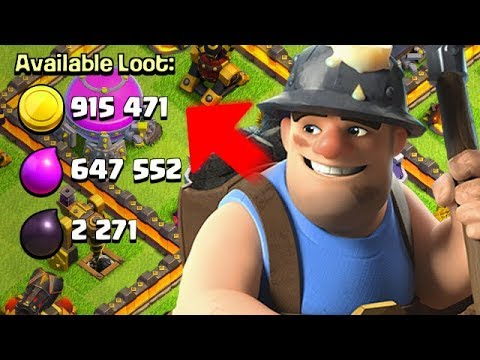 MINERS & How To Use Them!  Fix That Engineer Ep17 | Clash Of Clans