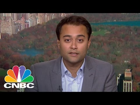 A Peek At The Private Markets With EquityZen | Trading Nation | CNBC