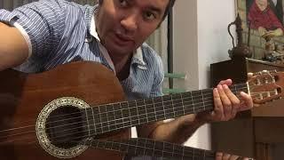 Шикарная аппликация учить ритым гитары 🎸 vibratronome