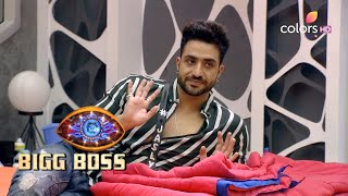 Bigg Boss S14 | बिग बॉस S14 | Sonali Expresses Her Love For Aly