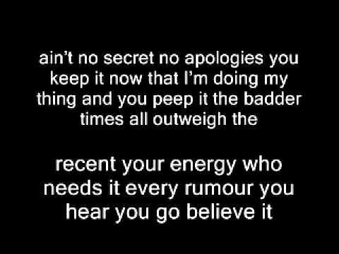 95b3927724c2 Lloyd Banks feat. Eminem - Where I'm At Lyrics - YouTube