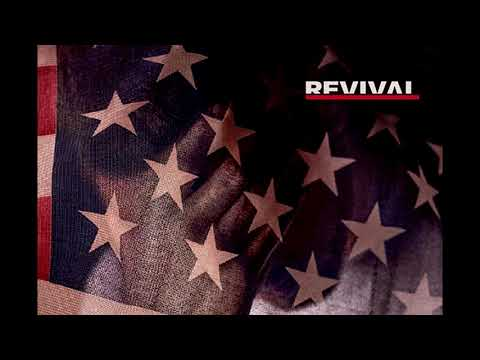 Eminem - Like Home ft. Alicia Keys (Revival Album)