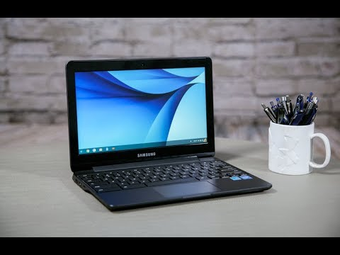 Samsung Chromebook 3 Unboxing & Review Black Friday Special