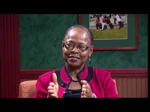 Land Grant Today 2017 - Dr. Verian Thomas