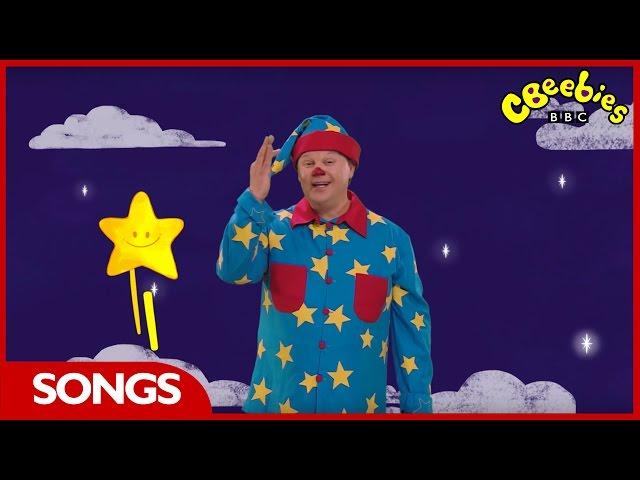 CBeebies| Something Special | Twinkle Twinkle Little Star