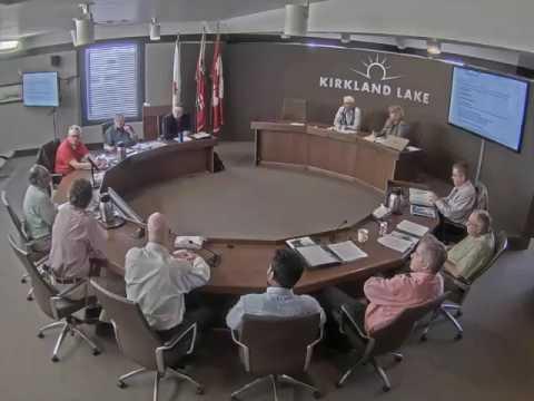 Regular Meeting of Council 2017 05 16