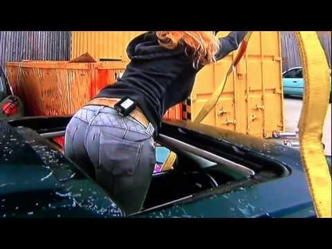 Kari Byron's NICE ASS on MYTHBUSTERS!! from YouTube · Duration:  1 minutes 6 seconds