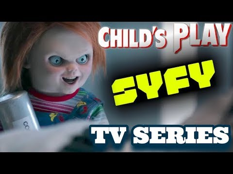 Buster - Child's Play Series In The Works For 2020