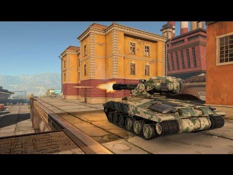 танки X читы скачать - фото 9