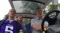 T.J.'s Trivia Taxi