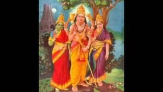 Kandha shashti kavacham 2 - Trivendrum sisters