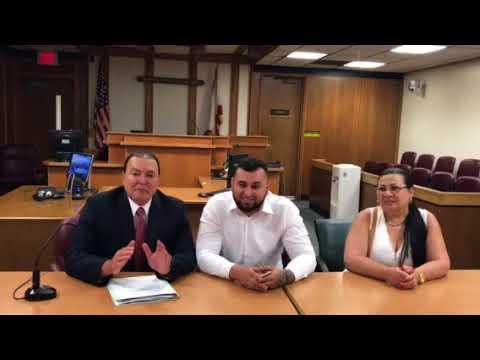 Victory For Client in Miami Dade Circuit Court Criminal Division • Attorney Albert M. Quirantes
