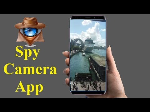 Best Android Spy Camera Apps