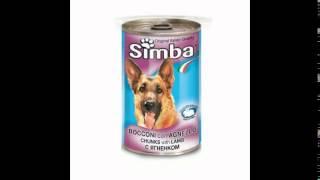 консервы для собак оптом