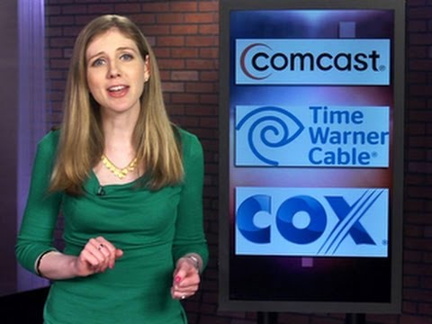 CNET Update - Comcast ditches the DVR for cloud recordings