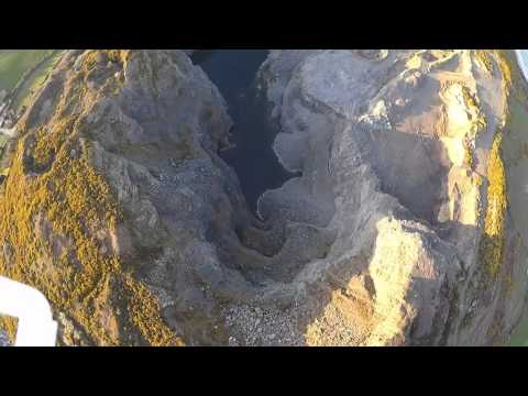 Arklow Rock