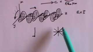 Fresnel Equations Part 1 The Boundary Conditions