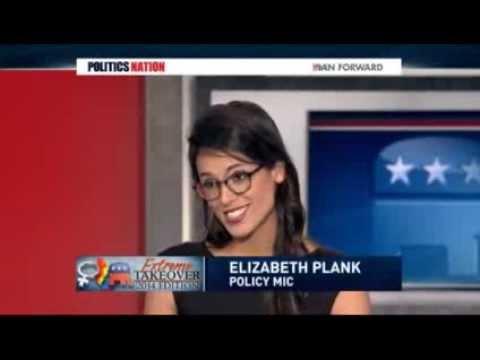Liberate Women Elizabeth Plank - YouTube