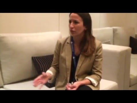 Interview with Global Reporting Initiative on Sustainability Reporting