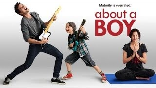 Firstisode Review 2: About a Boy