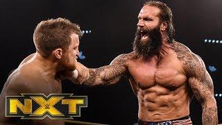 Travis Banks vs. Jaxson Ryker: WWE NXT, Dec. 11, 2019