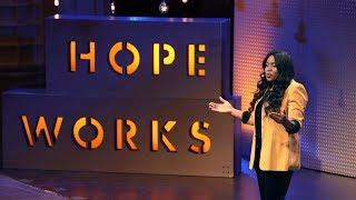 Seeking God After the 2010 Haiti Earthquake | Hope Works