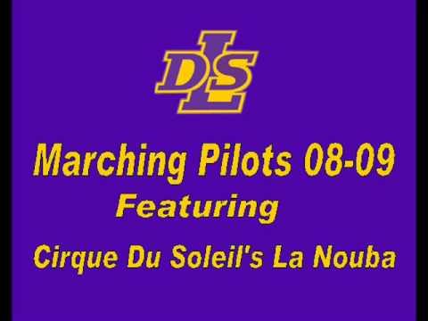 De La Salle Marching Pilots 08-09 Music