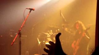 Symphony X en Argentina - Children of a faceless god