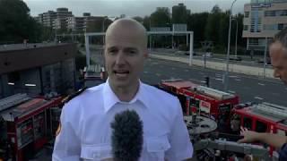 Open dag 2018 brandweer Leidschendam Voorburg