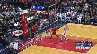 Quarter 2 One Box Video :Wizards Vs. Bulls, 1...