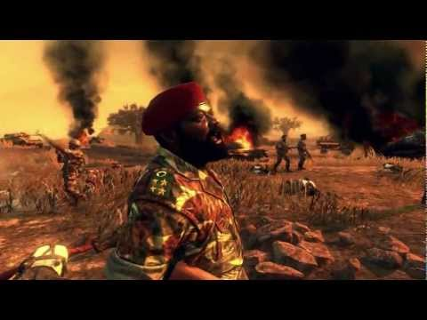 Call Of Duty: Black Ops 2 - Death to the MPLA