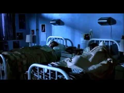 Nightmare on Elm Street 3 Puppet scene