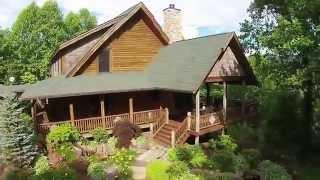 Diamond Creek Lodge - Blue Ridge Mountain Rentals
