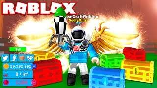 BUYING A MOAB IN ROBLOX! (Roblox Mining Simulator)