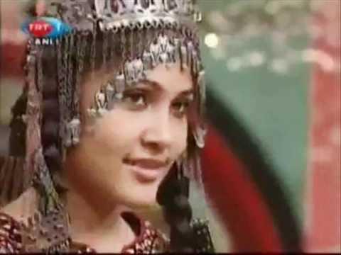 Dön Gel Birtanem Abadan Halmedova Türkmenistan
