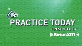 Practice Today Presented by SiriusXM (12/21)