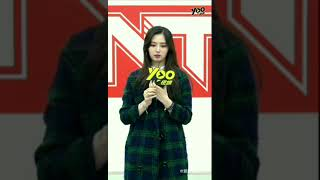 vuclip 181028 XU YIYANG 徐艺洋 - YooApp video for《下一站传奇/The Next Top Bang》