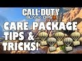 Black Ops 3 - Care Package Tips & Tricks! (BO3 Tips and Tricks)