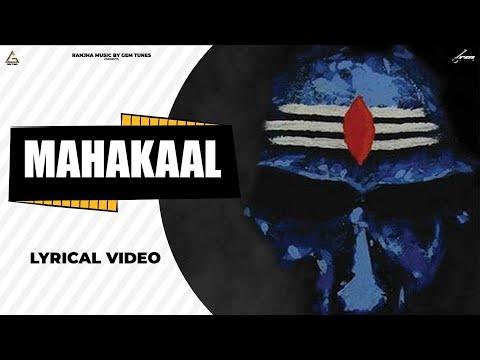MAHAKAAL(LYRICAL VIDEO) || MASOOM SHARMA || SAHIL SANDY  || RANJHA MUSIC