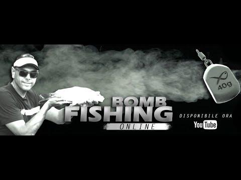 Come si pesca a feeder in inverno - WINTER: BOMB FISHING
