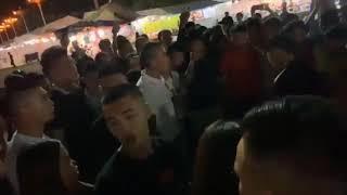 Toàn cảnh Ca sĩ DU THIÊN bị đánh tại hội chợ Vĩnh Phúc [ ngày 13/5/2019 ]