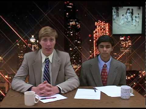 News Team Spoof- Wildcat TV