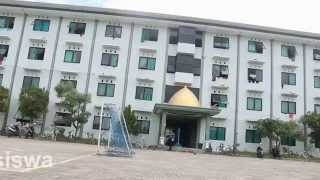 Teknik Informatika Universitas Darussalam Gontor