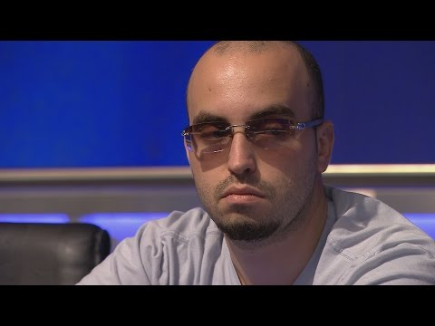 Amazing bluff and poker strategy by Bryn Kenney - The Bonus Cut | PokerStars