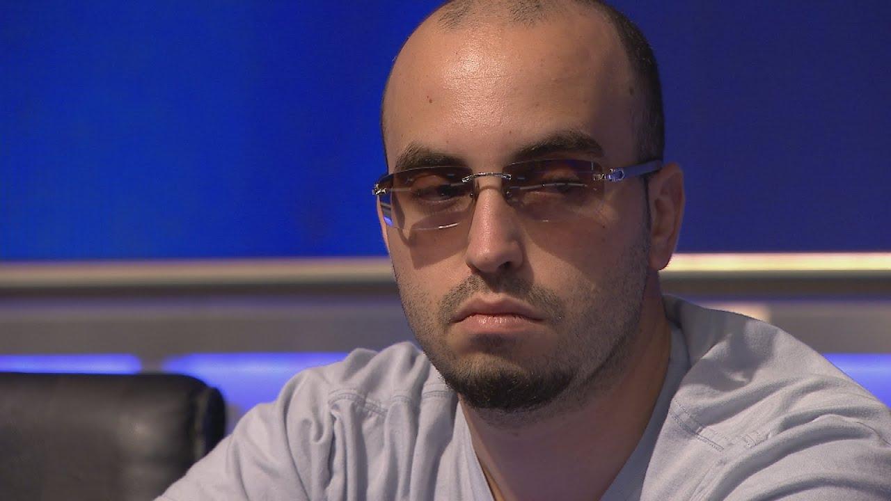Amazing bluff and poker strategy by Bryn Kenney - The Bonus Cut | PokerStars