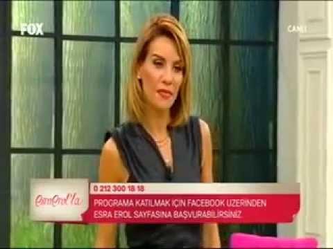 Esra EROL'la Evlilik adayları - Fox Tv 3 Eylül 2014